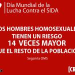 homosexualesvih
